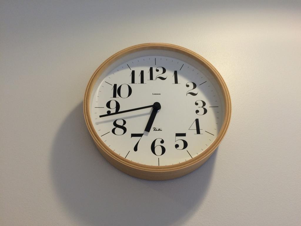 時間泥棒にならないために:他人の機会費用を考えてみる