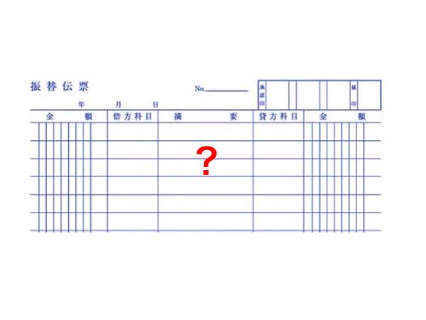 摘要欄はどこまで入れたらいいの?:4つの区分で手間を減らす