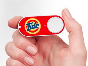 アマゾンダッシュボタン:商品ではなく成果を売る