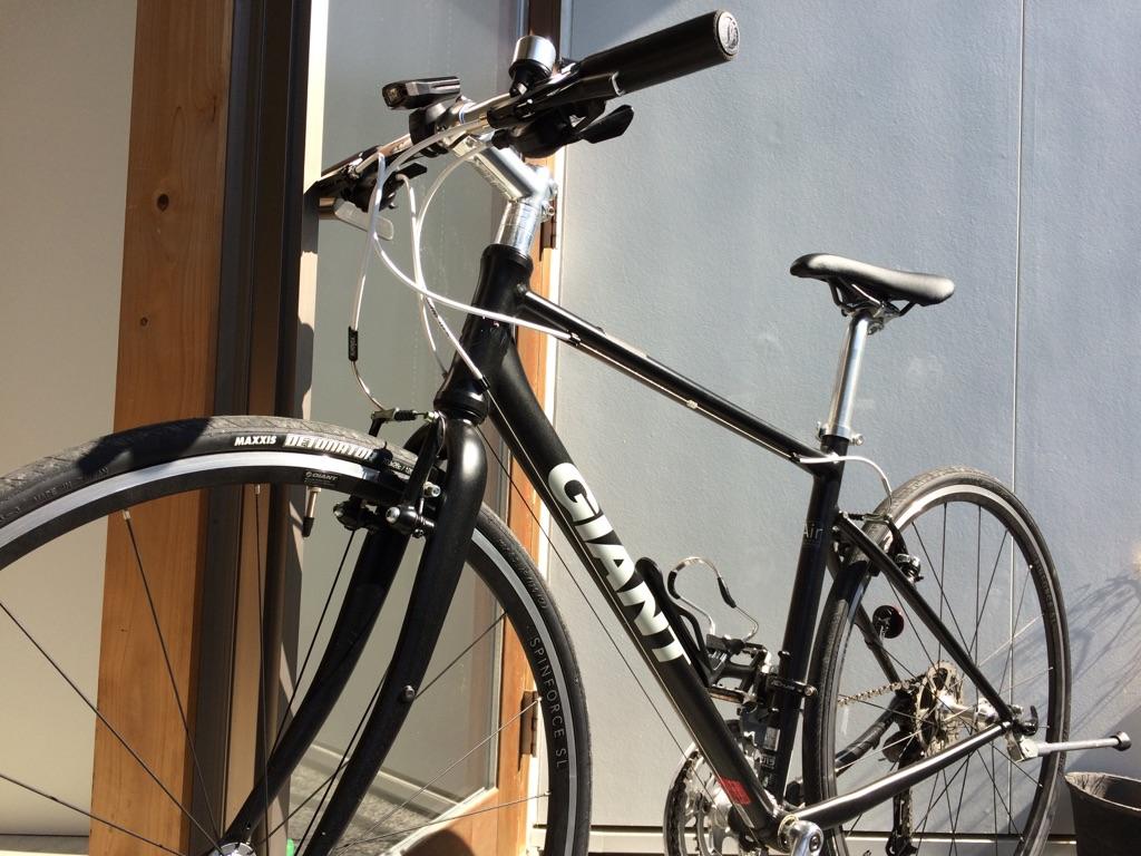 移動手段は自転車:乗るだけでできる3つのマネジメント