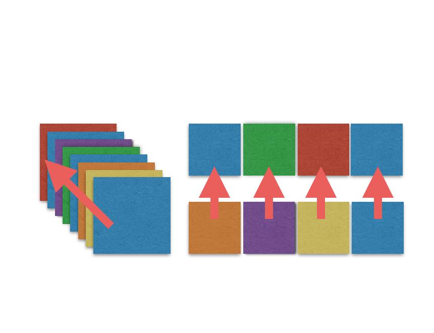 順番じゃなく、同時に作れ!:税金を申告するための書類の作り方