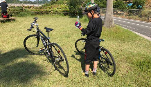 後から語れる思い出を:しまなみ海道サイクリングロード